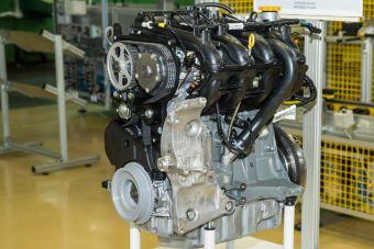 1,8-литровый вазовский мотор для Весты и Иксрея сделают «безвтыковым»