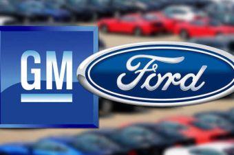 GM и Ford решили пойти на мировую по делу об использовании слова Cruise
