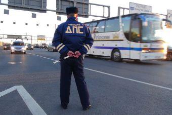 МВД отказалось расширять список документов, которые водители должны возить с собой