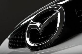Mazda анонсировала выпуск пяти новых кроссоверов