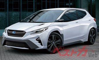 Стало известно, когда представят Subaru Impreza нового поколения