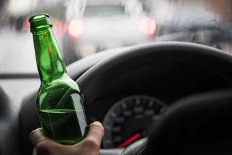 За пьяное вождение в России введут уголовную ответственность